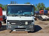 Кабина Mercedes Actros в Каскелен – фото 2