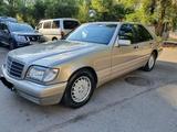 Mercedes-Benz S 280 1996 года за 4 500 000 тг. в Кызылорда – фото 2