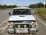 ВАЗ (Lada) 2123 2000 года за 1 400 000 тг. в Павлодар – фото 2