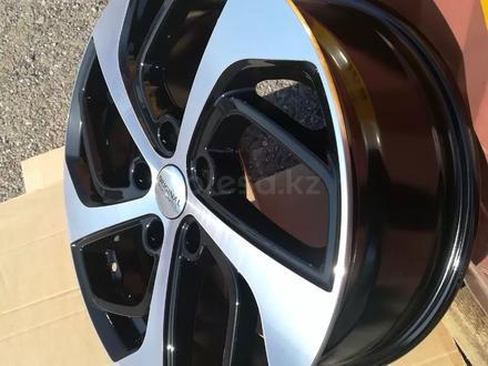Hyundai Tucson за 150 000 тг. в Нур-Султан (Астана) – фото 2