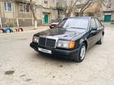Mercedes-Benz E 250 1989 года за 1 500 000 тг. в Жезказган
