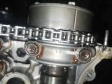 Двигатель 2AZ-FE мотор 2.4л на Тойота Камри за 105 000 тг. в Алматы