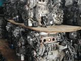 Двигатель 2AZ-FE мотор 2.4л на Тойота Камри за 105 000 тг. в Алматы – фото 2