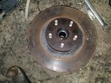 Тормозные диски субару оутбек 2007г об 2, 5 за 11 000 тг. в Актобе
