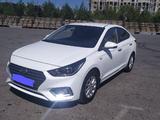 Hyundai Accent 2018 года за 6 700 000 тг. в Шымкент