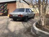 ВАЗ (Lada) 21099 (седан) 2004 года за 1 400 000 тг. в Нур-Султан (Астана) – фото 3