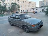 ВАЗ (Lada) 2115 (седан) 2007 года за 800 000 тг. в Актау – фото 2