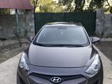 Hyundai i30 2014 года за 4 000 000 тг. в Алматы – фото 2