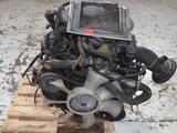 Двигатель на Nissan Murano 2, 7 TDI за 99 000 тг. в Байконыр