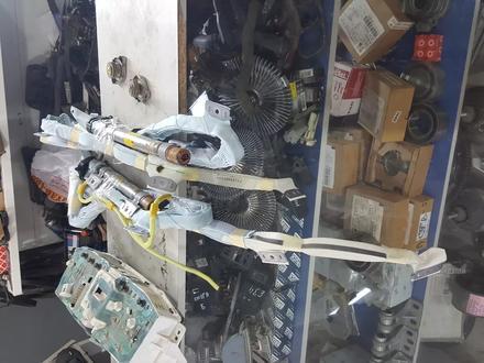 Потолочные аирбаки подушки лексус GS350 год 2008 куз.190 за 18 000 тг. в Актобе
