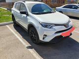 Toyota RAV 4 2019 года за 13 000 000 тг. в Нур-Султан (Астана)