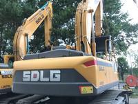 SDLG  LG 6210 E 2020 года в Шымкент