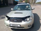 Subaru Outback 2004 года за 4 500 000 тг. в Алматы