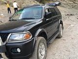 Mitsubishi Montero Sport 2003 года за 3 330 000 тг. в Актау – фото 3