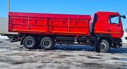 МАЗ  65012J-8535-000 2021 года в Петропавловск – фото 2