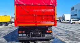 МАЗ  65012J-8535-000 2021 года в Петропавловск – фото 4