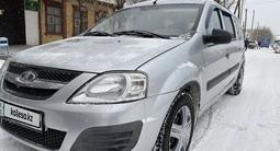ВАЗ (Lada) Largus 2015 года за 3 150 000 тг. в Актобе