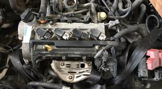 Двигатель (мотор, акпп, коробка) контрактный Toyota Yaris 2sz за 180 000 тг. в Алматы