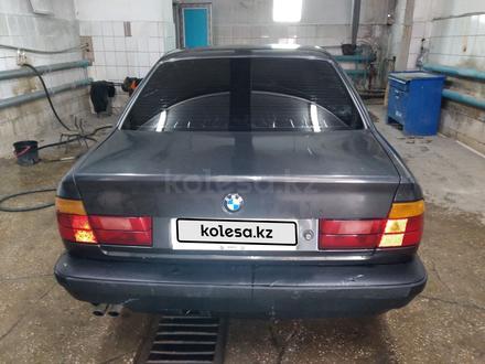 BMW 525 1992 года за 1 300 000 тг. в Нур-Султан (Астана) – фото 3
