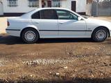 BMW 520 1996 года за 2 400 000 тг. в Тараз – фото 3