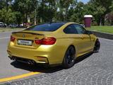 BMW M4 2014 года за 25 500 000 тг. в Алматы – фото 2