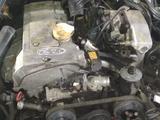 Подушка двигателя на Mercedes Benz 211 3.2 (112) за 10 000 тг. в Алматы