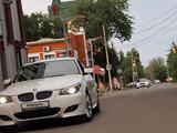 BMW 530 2006 года за 5 800 000 тг. в Уральск – фото 3