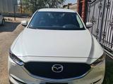 Mazda CX-5 2018 года за 10 200 000 тг. в Алматы – фото 4
