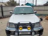Toyota Land Cruiser Prado 1997 года за 4 700 000 тг. в Семей – фото 2