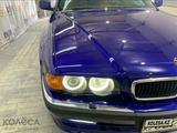 BMW 750 1994 года за 4 500 000 тг. в Костанай – фото 4