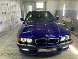BMW 750 1994 года за 4 500 000 тг. в Костанай – фото 5
