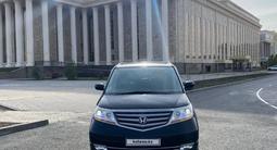 Honda Elysion 2007 года за 3 850 000 тг. в Уральск – фото 2