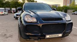 Porsche Cayenne 2005 года за 4 200 000 тг. в Нур-Султан (Астана) – фото 2