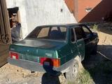 ВАЗ (Lada) 21099 (седан) 2000 года за 280 000 тг. в Нур-Султан (Астана)