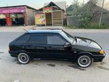 ВАЗ (Lada) 2114 (хэтчбек) 2007 года за 1 500 000 тг. в Шымкент – фото 5