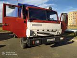 КамАЗ  5320 1987 года за 2 700 000 тг. в Нур-Султан (Астана)