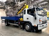 Jac  N120 2021 года за 26 000 000 тг. в Костанай