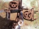 Подушки двигателя и акп на TOYOTA RAV 4, 4WD, V2.0… за 5 000 тг. в Караганда