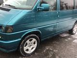 Volkswagen Multivan 1993 года за 3 150 000 тг. в Алматы