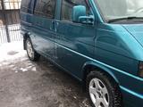 Volkswagen Multivan 1993 года за 3 150 000 тг. в Алматы – фото 4