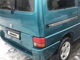 Volkswagen Multivan 1993 года за 3 150 000 тг. в Алматы – фото 5