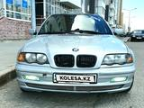 BMW 328 2000 года за 2 500 000 тг. в Нур-Султан (Астана) – фото 4
