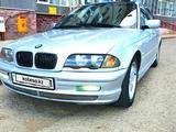 BMW 328 2000 года за 2 500 000 тг. в Нур-Султан (Астана) – фото 5