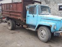 ГАЗ  Газ 53каркас 1989 года за 1 100 000 тг. в Нур-Султан (Астана)