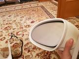 Брковые зеркала оригинал на мерседес w221 дорестайл за 40 000 тг. в Нур-Султан (Астана) – фото 4