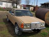 Mercedes-Benz 190 1979 года за 600 000 тг. в Талдыкорган