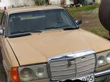 Mercedes-Benz 190 1979 года за 600 000 тг. в Талдыкорган – фото 2