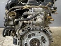 Двигатель 4B12 Mitsubishi Outlander XL 2.4 за 460 000 тг. в Нур-Султан (Астана)