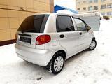 Daewoo Matiz 2011 года за 1 270 000 тг. в Костанай – фото 4