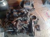 Двигатель zd 30 за 300 000 тг. в Талдыкорган